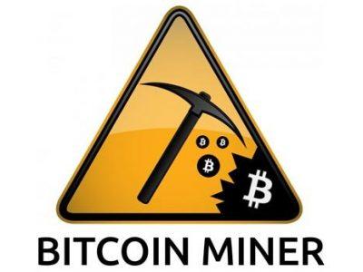 BTC Mining Bot