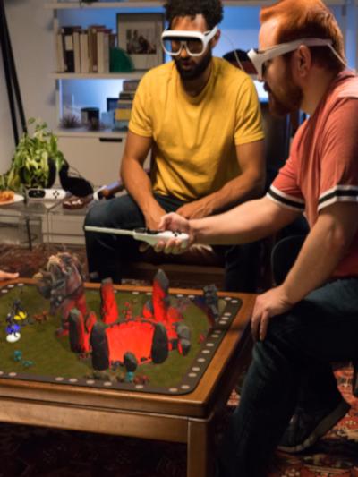 Gruppi Telegram > Giochi e Videogiochi