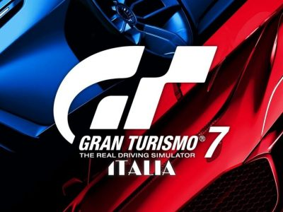 Gran Turismo ITALIA (GROUP)