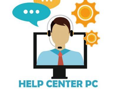 HelpCenterPC