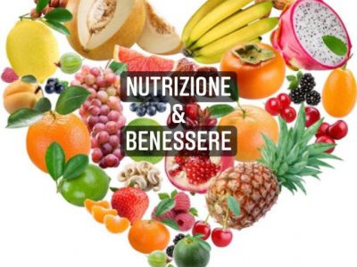 Nutrizione&Benessere con Carmen
