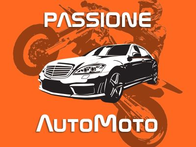 PASSIONE AUTOMOTO