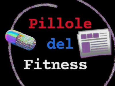 Pills of Fitness