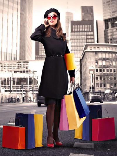Gruppi Telegram > Shopping