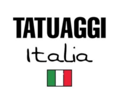 Tatuaggi Italia Channel