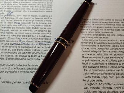 Scrittura Efficace e Creativa