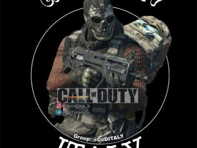 Call of Duty ITALIA
