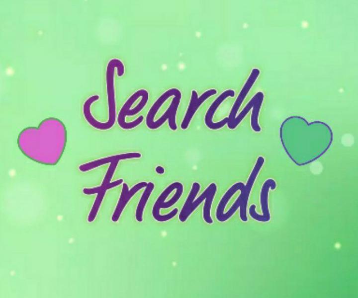 Search Friends