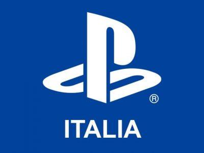 Sony PlayStation ITALIA
