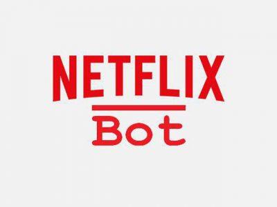 Netflix News bot
