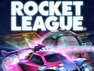 Rocket League ITA