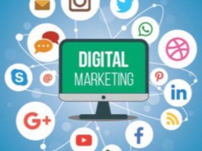 Digital Marketing ITA
