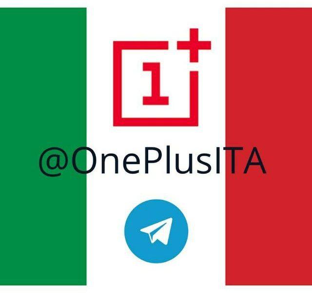 Official One Plus Italia