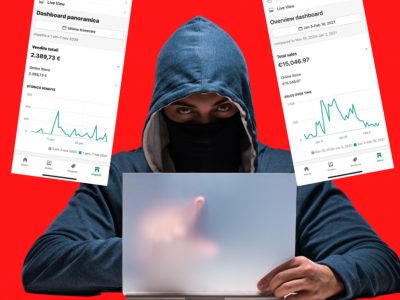 eCommerce Hackers