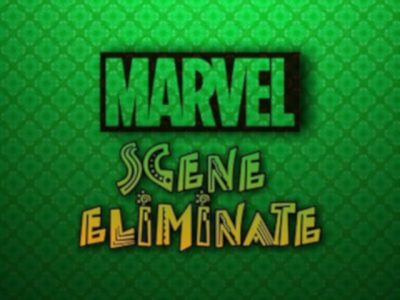 Marvel Scene Eliminate