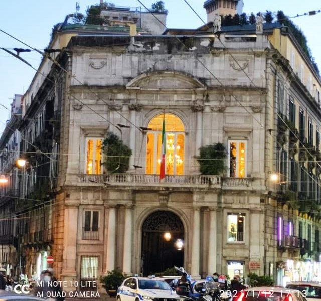 Napoli in Foto